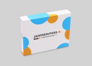 Janssen/Pers - verpakking